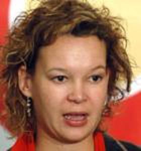 Leire Pajin, nueva promotora del enriquecimiento sin trabas de los negocios abortistas