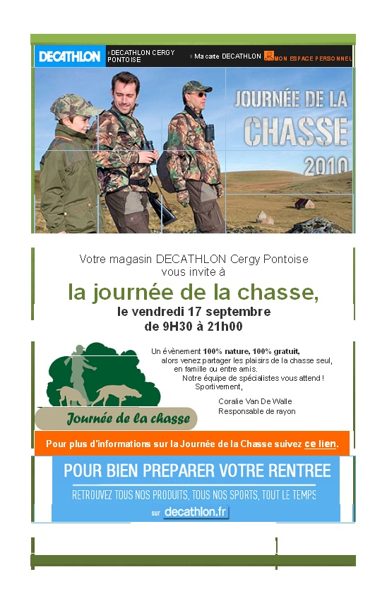 Decathlon Chasse Collier De Chasse Dcathlon With