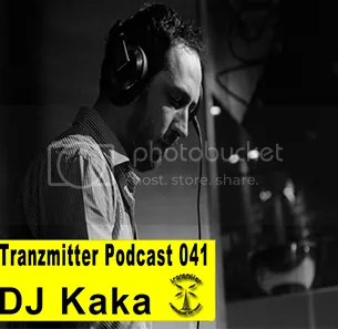 DJ Kaka, Podcast 041
