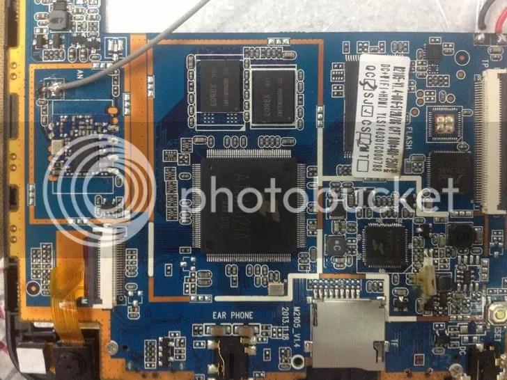 ATM7021A GSL3680 M2105-V1.4