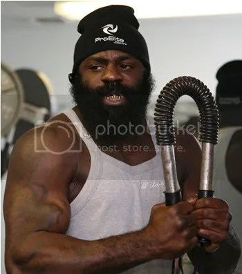 Kimbo Slice picture