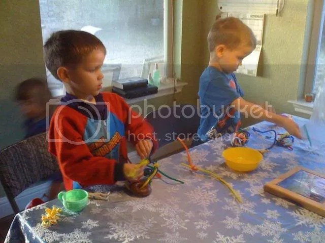 pipe cleaner,kid craft