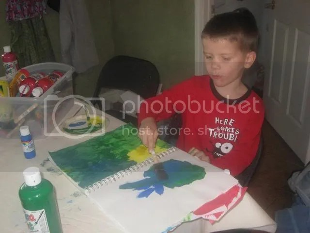 art,Nursery Rhyme,painting