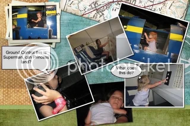 Scrapblog,Scrapbook,US Travel