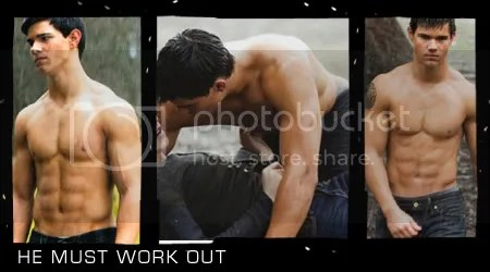 Taylor Lautner Pictures, Images and Photos