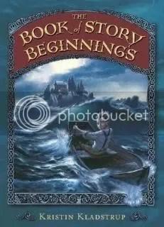 Book of Story Beginnings