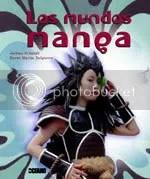 El mundo del manga