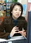 Kanako Otsuji
