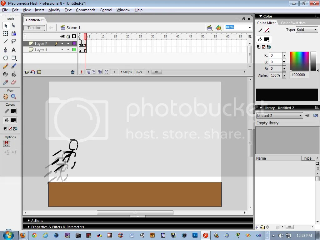 how to create animation in macromedia flash 8 pdf