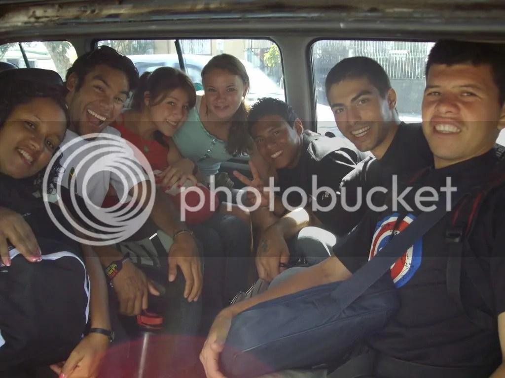 Venezuela Team