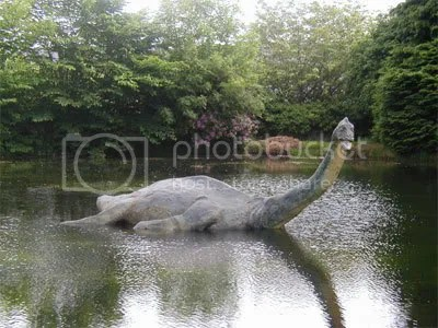 loch ness monster Pictures, Images and Photos