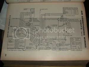 Need 1971 AC wiring diagram  Chevy Nova Forum