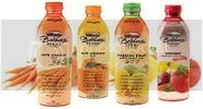Bolthouse Farms juices