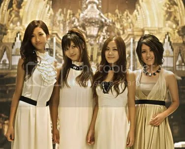 BRIGHT-The Best Japanese Girlband That You May Not Have