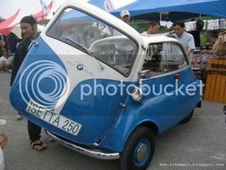 modifikasi mobil klasik