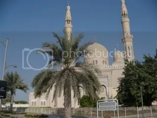 jumeirha mosque Pictures, Images and Photos