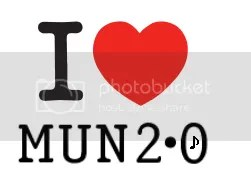 I love Mundos Puntocero