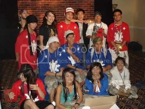 Philippine All Stars