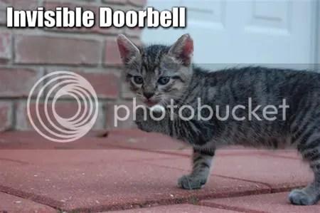 invisible-doorbell