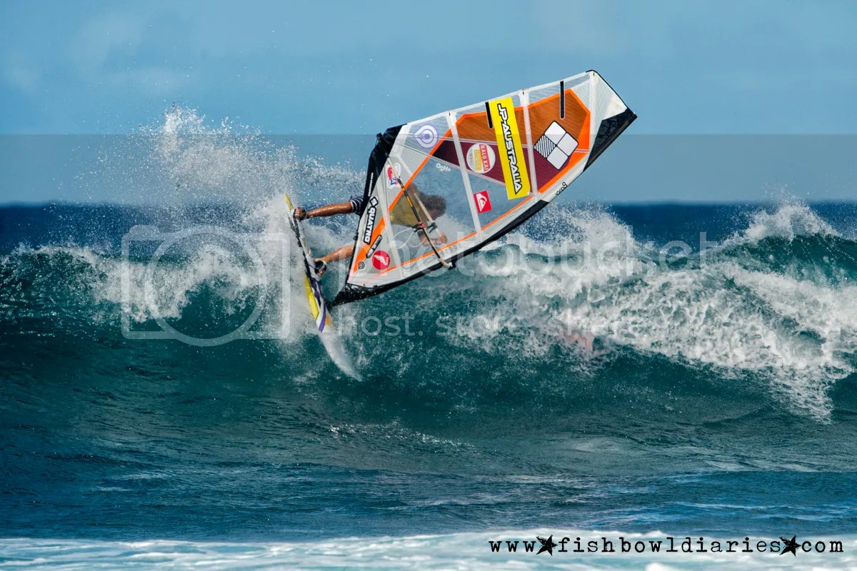 Fish Bowl Diaries Surf and Windsurf Photos