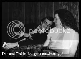 Dan & Ted