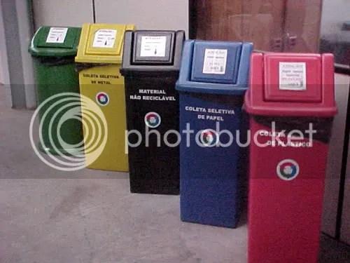 reciclagem Vamos todos Reciclar: Porque reciclar ? Algumas Dicas de Reciclagem