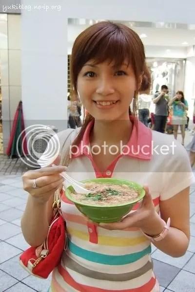 西門町美食~阿宗麵線   Yukis Life by yukiblog.tw