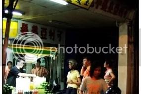 [宜蘭美食]070714二日遊*宜蘭30年老店檸檬愛玉&百香果多多