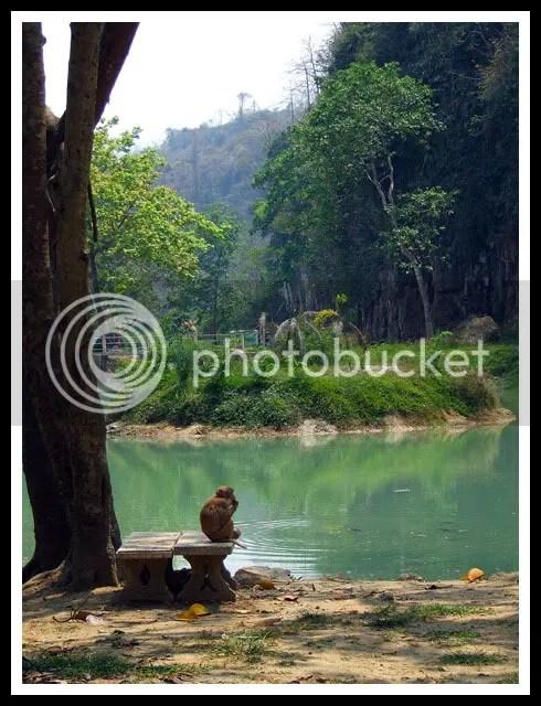 Thailand, Jeep Trek,