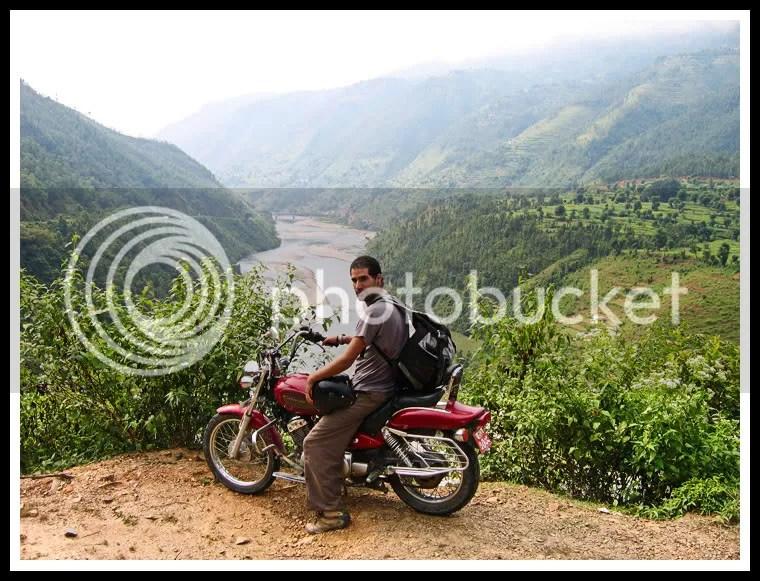 Nepal, Tibet Border, Royi Avital