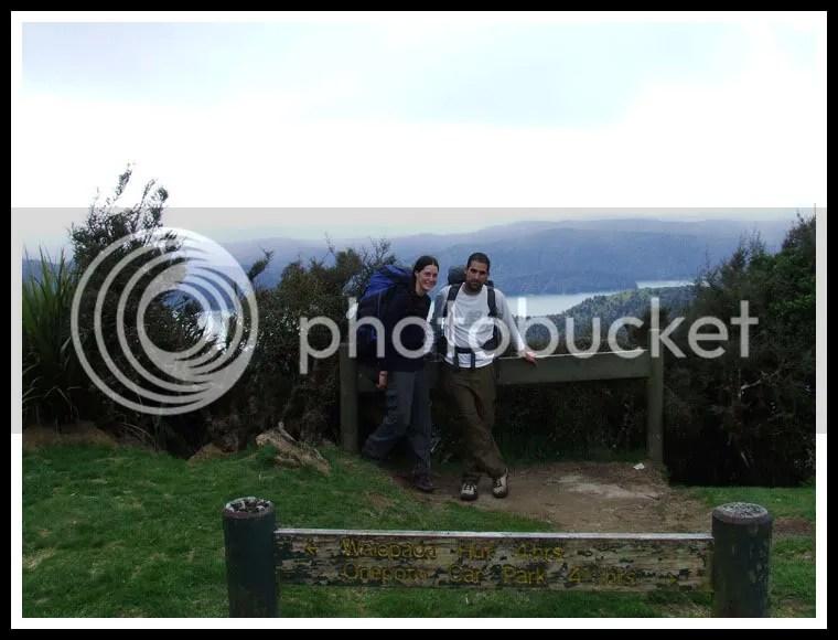 New Zealand - Lake Waikaremoana Trek, Royi Avital, Osher Merhav