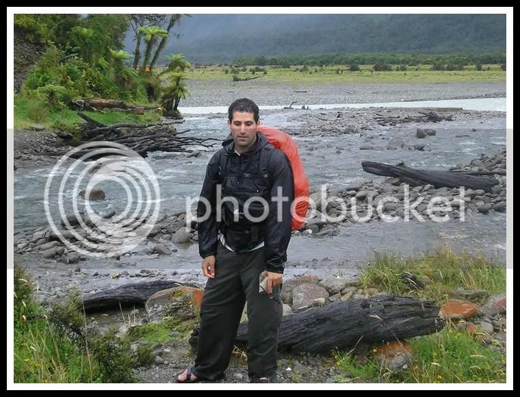 New Zealand - Copland Trek, Royi Avital