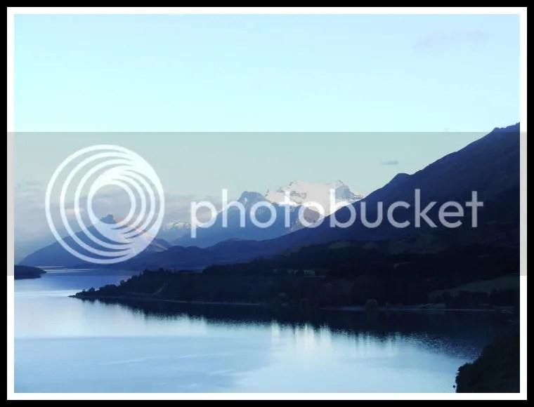 New Zealand - Road To Paradise