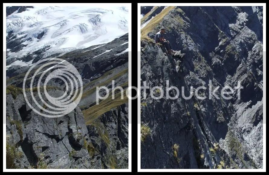 New Zealand - Cascade Saddle, Royi Avital