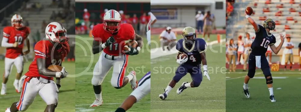 2011 Tomball vs Klein Collins