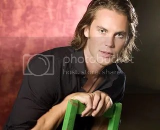Tim Riggins  - Friday Night Lights