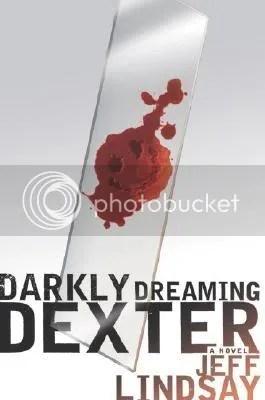 dexter, o livro
