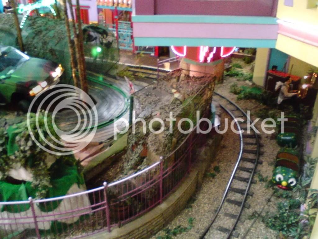 jungle ride 2