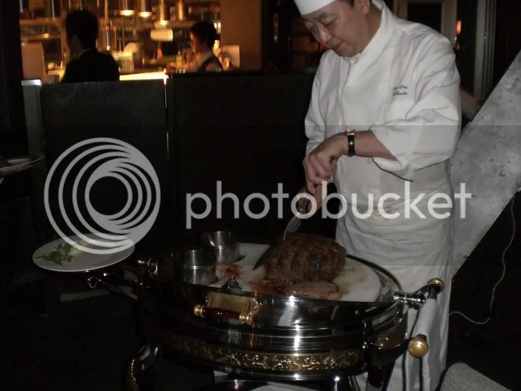 Fumiko BD Chef 2007