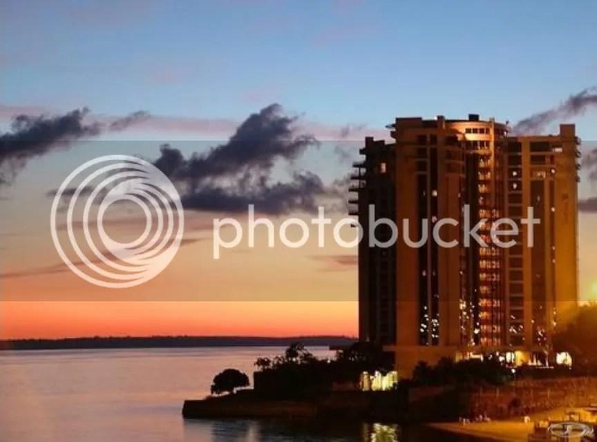 Tropical Hotel, Manaus