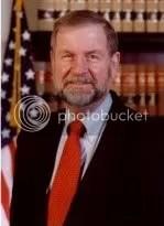 Ringwraith Harris McDowell III