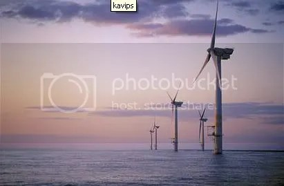Opportunity Sets For Delaware To Become the Wind Hub