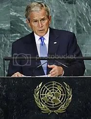 America Embarassed At UN