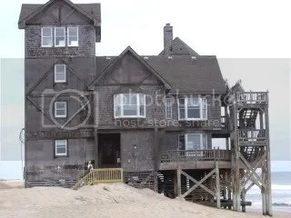 Rodanthe house Pictures, Images and Photos