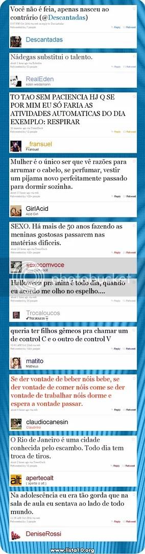 twittadas