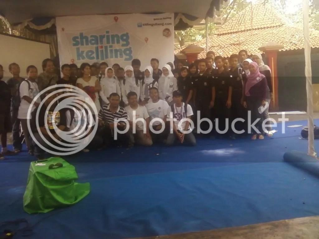 foto bersama peserta workshop
