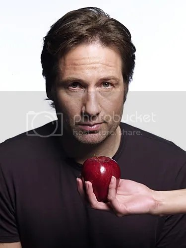 david duchovny em californication