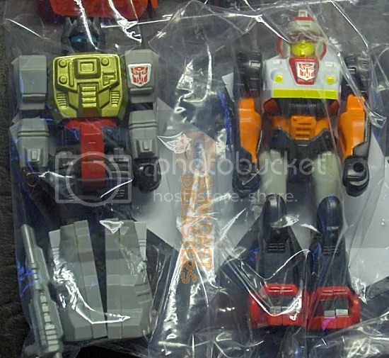 Me Grimlock think someone no manage his trademark very well!