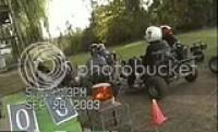 2003 Klassic Staring Grid!