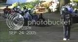 2005 Klassic 125 Race Start!